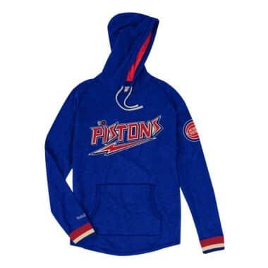 d04021b454f Detroit Pistons Throwback Apparel   Jerseys