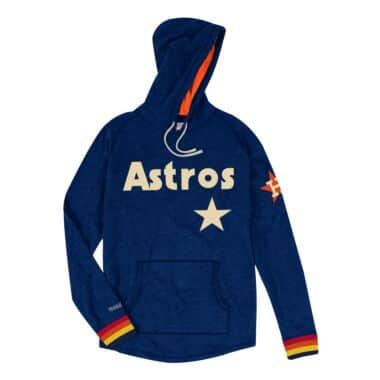 720c65cc2dd Fleece - Houston Astros Throwback Apparel   Jerseys