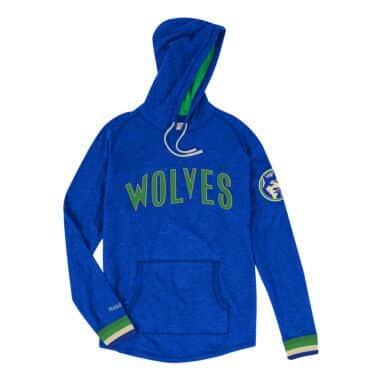 2713917e865 Minnesota Timberwolves Throwback Apparel & Jerseys | Mitchell & Ness ...