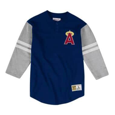 8cd98c24b California Angels Throwback Sports Apparel & Jerseys | Mitchell ...