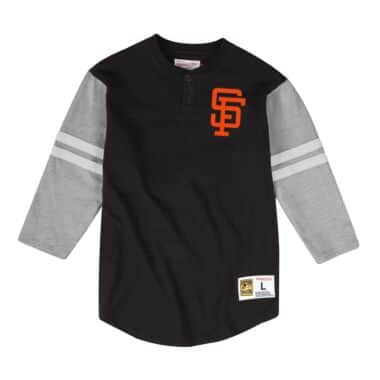 5ed68c99 San Francisco Giants Throwback Apparel & Jerseys | Mitchell & Ness ...