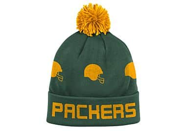 807b30366 coupon code for green bay packers stocking cap 948ea 39851