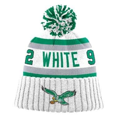 f1d0e9d16 N&N Pom Philadelphia Eagles Reggie White