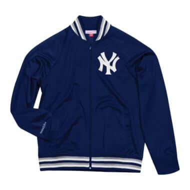 8451a4daceb Outerwear - New York Yankees Throwback Apparel   Jerseys