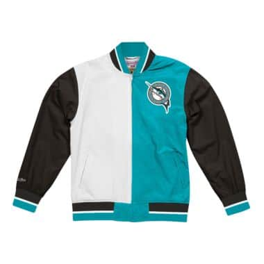 df068464161 Outerwear - Florida Marlins Throwback Apparel   Jerseys
