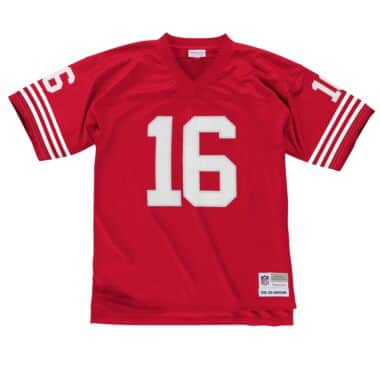 15c719cd64c San Francisco 49ers Throwback Apparel & Jerseys | Mitchell & Ness ...