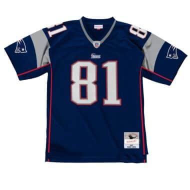 Wholesale New England Patriots Throwback Apparel & Jerseys | Mitchell & Ness  supplier