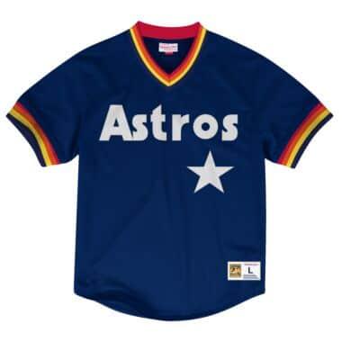 0fc5bbfadf7 Houston Astros Throwback Apparel   Jerseys