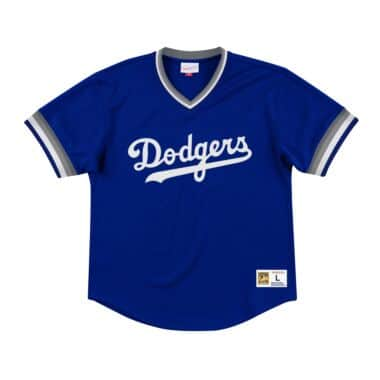 56f5e02fb Los Angeles Dodgers Throwback Apparel & Jerseys | Mitchell & Ness ...