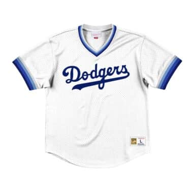 1a703e321bd Los Angeles Dodgers Throwback Apparel   Jerseys