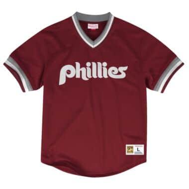 Philadelphia Phillies Throwback Apparel   Jerseys  9b67432d3471