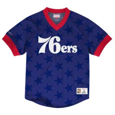 d13751e41 Philadelphia 76ers Throwback Apparel   Jerseys