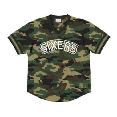 Philadelphia 76ers Throwback Apparel   Jerseys  9826474b5ffa