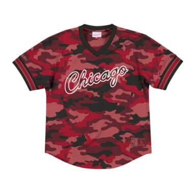 59649135787 Chicago Bulls Throwback Apparel & Jerseys | Mitchell & Ness ...