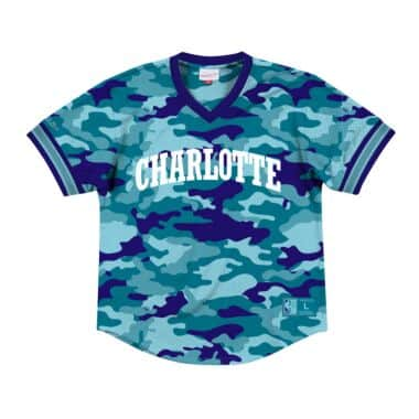d9ec4e1d1e7 Charlotte Hornets Throwback Apparel   Jerseys
