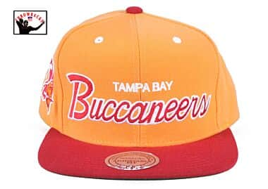 402411c9a67 Script Snapback Tampa Bay Buccaneers
