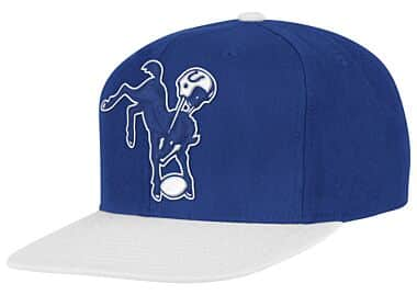 Snapback - Baltimore Colts Throwback Apparel   Jerseys  0e93e039a