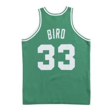 cc1f48cab02 CLOT x M N Knit Jersey Boston Celtics 1985-86 Larry Bird - Shop ...