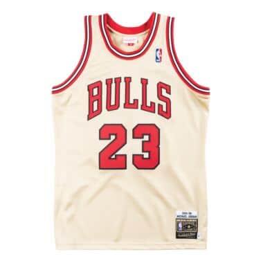 Premium Gold Jersey Chicago Bulls 1995-96 Michael Jordan 59abe942a