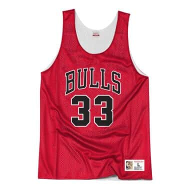 72dfc4791da8f9 Reversible Mesh Tank Chicago Bulls Scottie Pippen