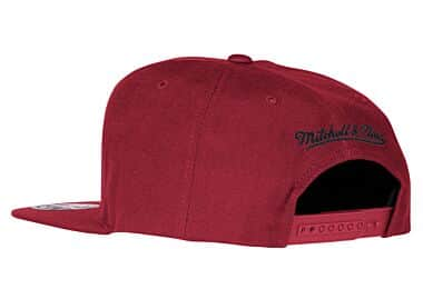 pretty nice 64290 60443 coupon solid snapback miami heat 57a06 cd147