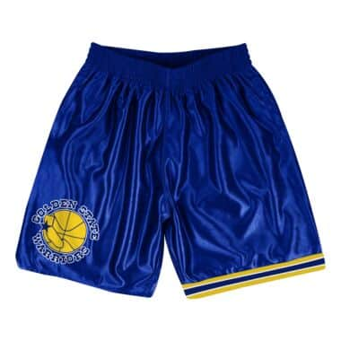 reputable site cf7d9 44d27 Dazzle Shorts Golden State Warriors