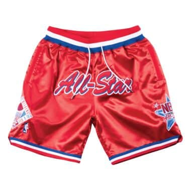 3ceea279f26 Just Don Shorts All-Star West 1991