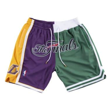 efef16777fb Los Angeles Lakers Throwback Apparel & Jerseys | Mitchell & Ness ...