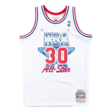Swingman Jersey All-Star East 1991 Bernard King 2cd6baf7b