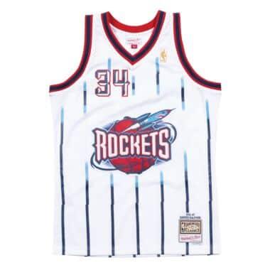 637a34ea8 Swingman Jersey Houston Rockets 1996-97 Hakeem Olajuwon