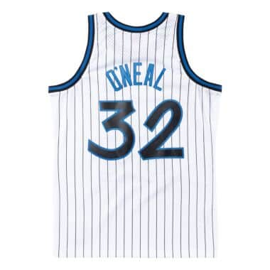 new product 7c35f 94530 Swingman Jersey Orlando Magic 1993-94 Shaquille O Neal