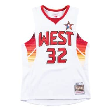 a89f2dfc6d1 Swingman - NBA All-Star Game Throwback Apparel   Jerseys