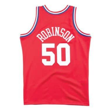 6cf32ac1bb7 Swingman Jersey All-Star West 1991 David Robinson - Shop Mitchell ...