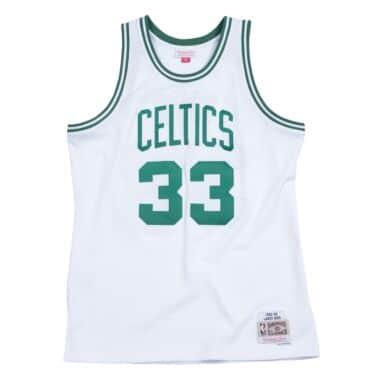 46cd5bb0640 Swingman - Boston Celtics Throwback Apparel & Jerseys | Mitchell ...