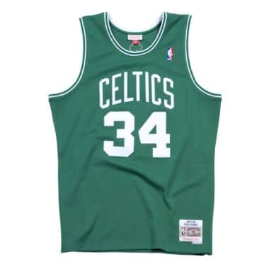 24f731b47 Swingman Jersey Boston Celtics Road 2007-08 Paul Pierce