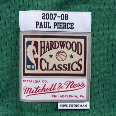 a74e855a6a6 Swingman Jersey Boston Celtics Road 2007-08 Paul Pierce - Shop ...