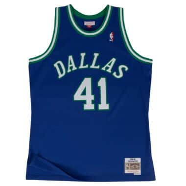 sale retailer f2000 74417 Swingman Jersey Dallas Mavericks Road 1998-99 Dirk Nowitzki