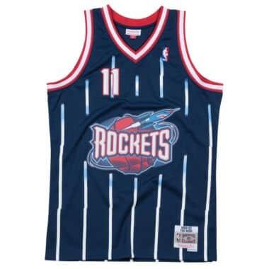 7e5ea6f8d Swingman Jersey Houston Rockets Road 2002-03 Yao Ming