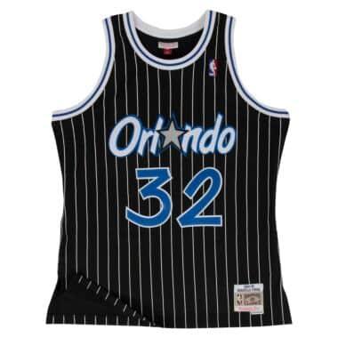 a0932e39a5b Swingman Jersey Orlando Magic 1994-95 Shaquille O Neal