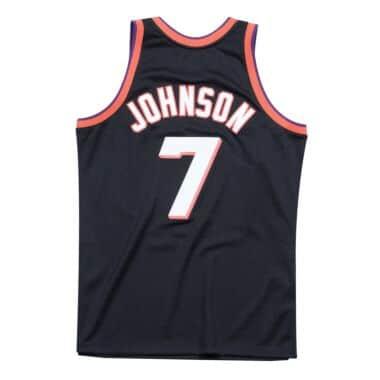 b0b4a7bed Swingman Jersey Phoenix Suns Alternate 1996-97 Kevin Johnson