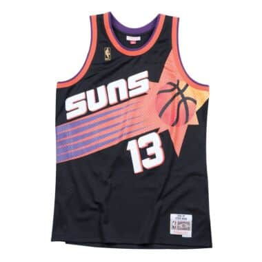 426fa5d9b Swingman Jersey Phoenix Suns Alternate 1996-97 Steve Nash