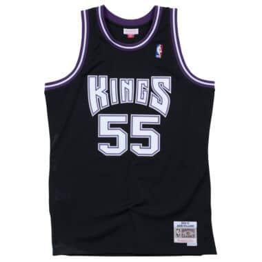 a8c208fab4ac Swingman Jersey Sacramento Kings Road 2000-01 Jason Williams
