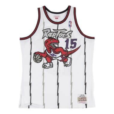 6df2ec16d Swingman Jersey Toronto Raptors 1998-99 Vince Carter