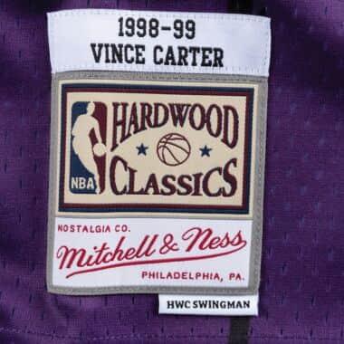c36d575eb Swingman Jersey Toronto Raptors Road 1998-99 Vince Carter - Shop ...