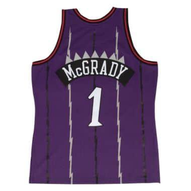46690908b877 Swingman Jersey Toronto Raptors Road 1998-99 Tracy Mcgrady - Shop ...
