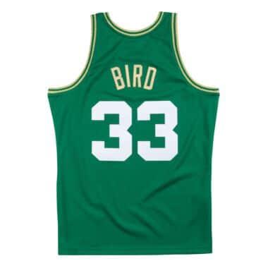 3323f03397a CNY Swingman Jersey Boston Celtics 1985-86 Larry Bird - Shop ...