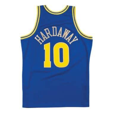 CNY Swingman Jersey Golden State Warriors 1990-91 Tim Hardaway 3b64eab3e16