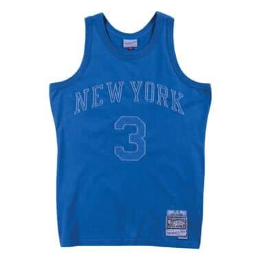 1ca3748bdbe Washed Out Swingman Jersey New York Knicks 1991-92 John Starks