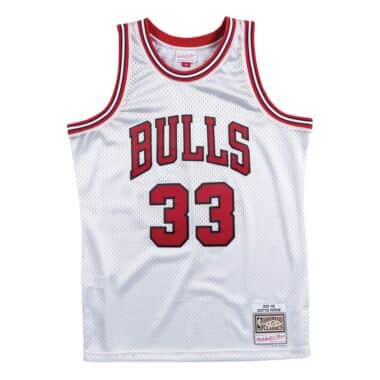 1be24333902 Chicago Bulls Throwback Apparel & Jerseys | Mitchell & Ness ...