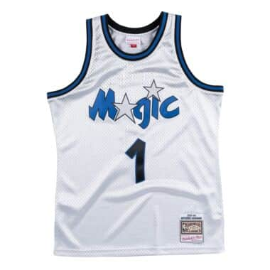 ebe3853cc57 Platinum Swingman Jersey Orlando Magic 1993-94 Anfernee Hardaway